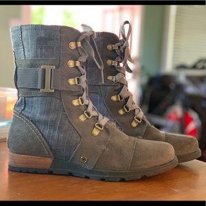 Women's Sorel Major Carly Boots